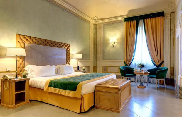 фото отеля Villa Tolomei Hotel&Resort изображение №5