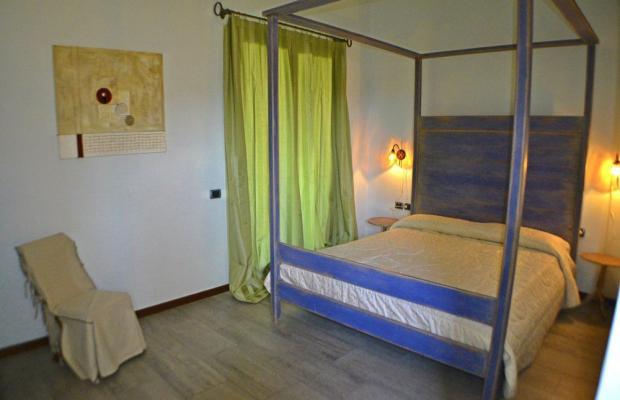 фотографии отеля Le Sirene изображение №7