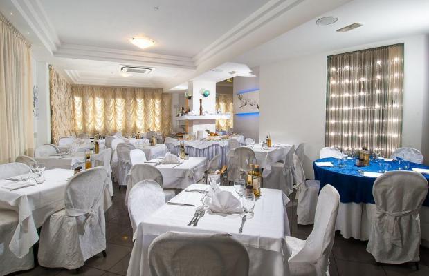 фото Hotel Mediterraneo изображение №2