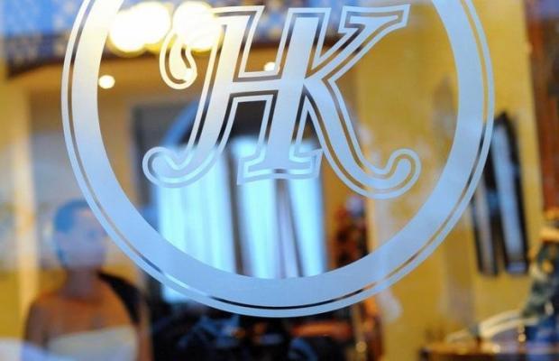 фотографии отеля Kentrikon Hotel изображение №15