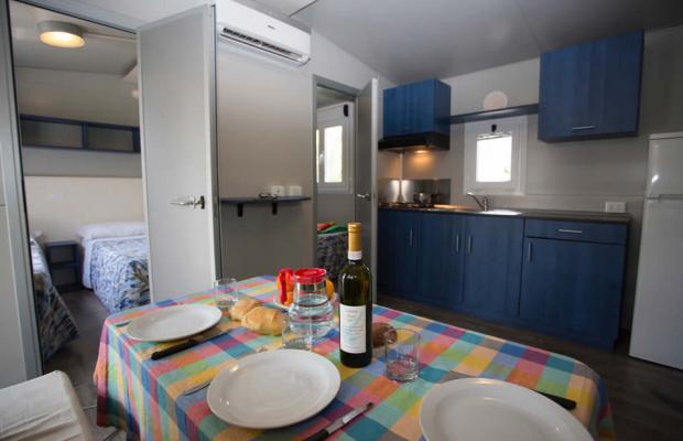 фотографии отеля Camping Serenella изображение №11
