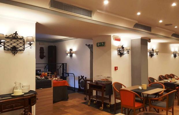 фото отеля Real Orto Botanico изображение №5