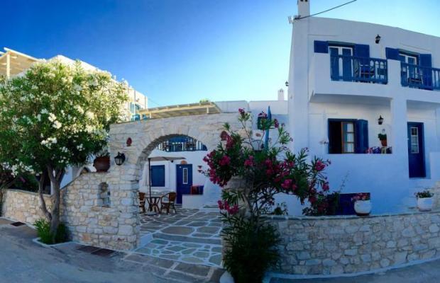 фотографии отеля Arkoulis Hotel изображение №11