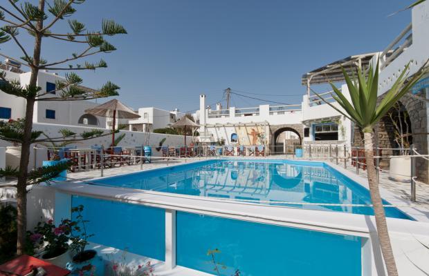 фото отеля Captain Dounas изображение №33