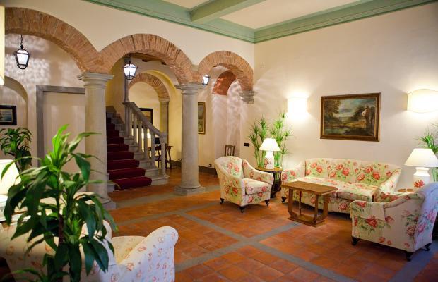 фото отеля Morandi alla Crocetta изображение №1