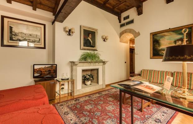 фотографии отеля Morandi alla Crocetta изображение №27