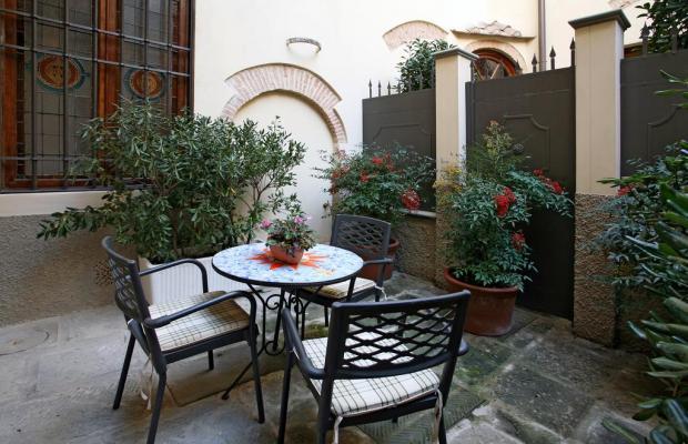 фотографии отеля Morandi alla Crocetta изображение №19
