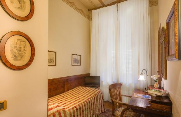 фотографии отеля Morandi alla Crocetta изображение №7