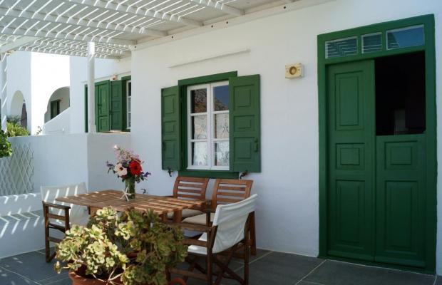 фотографии отеля Alkyonis Villas изображение №31