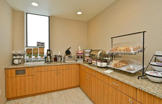 фото отеля Comfort Inn Midtown West изображение №25