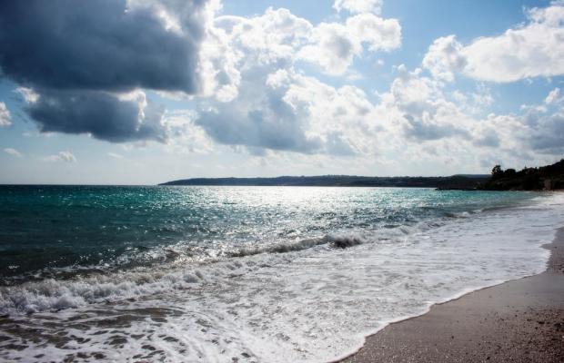 фотографии отеля Rosa's Beach Studios изображение №19