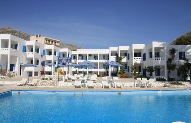 фото отеля Kantouni Beach Hotel изображение №1