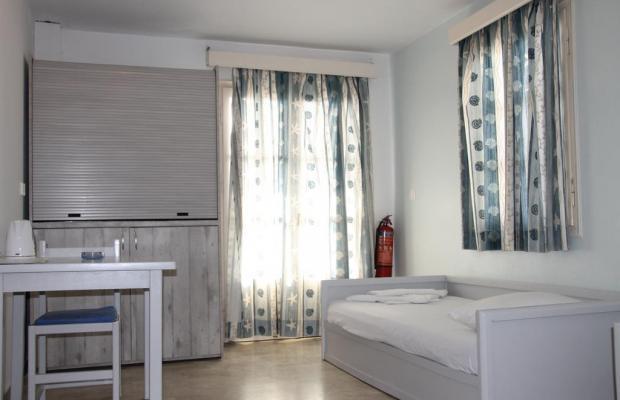 фото Kantouni Beach Hotel изображение №6