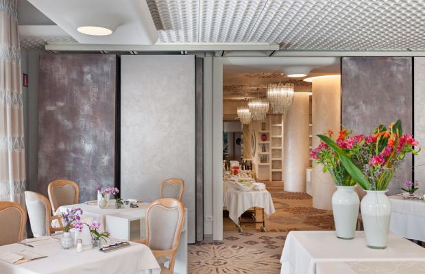 фото отеля Hotel Olivi Thermae & Natural Spa изображение №13