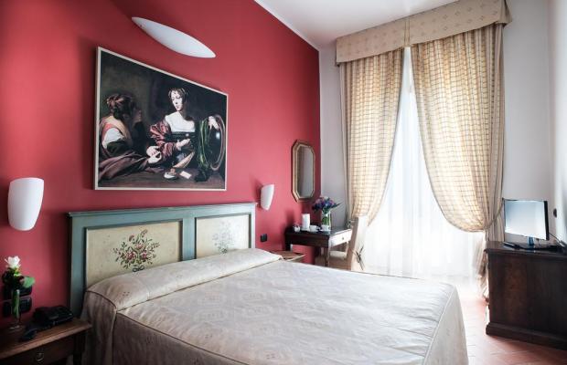 фотографии Hotel Caravaggio изображение №16