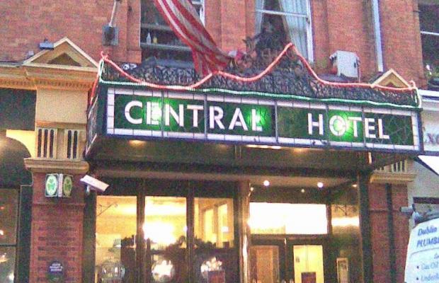 фото Central Hotel Dublin изображение №2