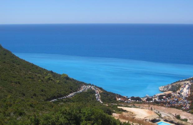 фото Karavostasi Beach Hotel изображение №2
