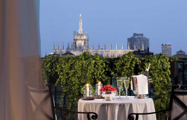 фотографии Palazzo Parigi Hotel & Grand SPA изображение №4