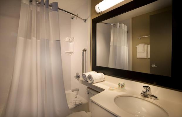 фотографии отеля Hudson River Hotel (ex. Quality Inn Midtown West Convention Center; Comfort Inn Midtown West Convention Center) изображение №15