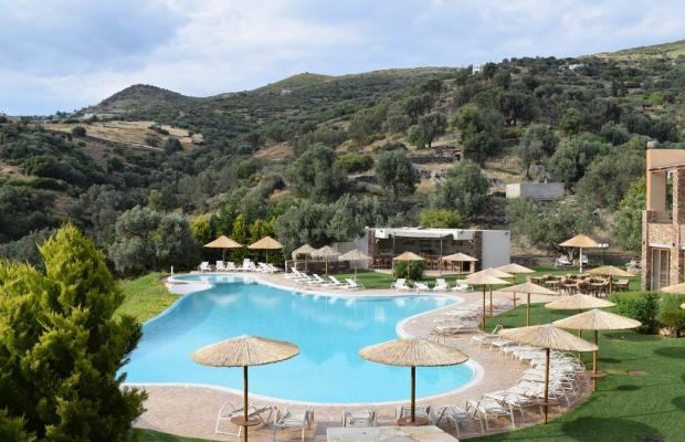 фото Evia Hotel & Suites изображение №18