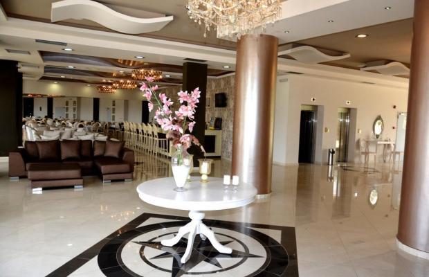 фото отеля Evia Hotel & Suites изображение №17
