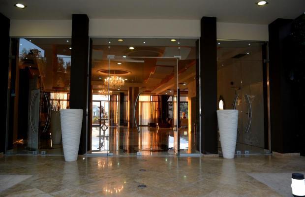 фотографии отеля Evia Hotel & Suites изображение №3