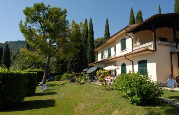 фотографии отеля Appartamenti Arca & Ca' Mure изображение №7