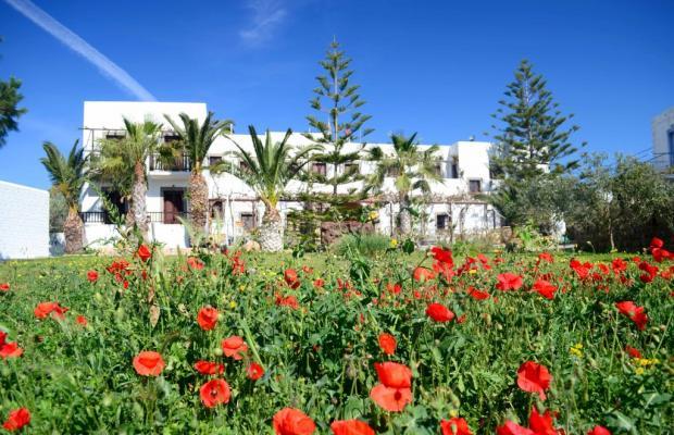 фото отеля Asteri Hotel  изображение №1