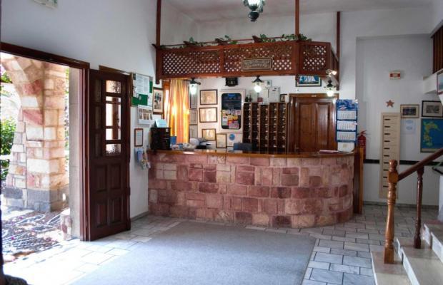фотографии отеля Asteri Hotel  изображение №11