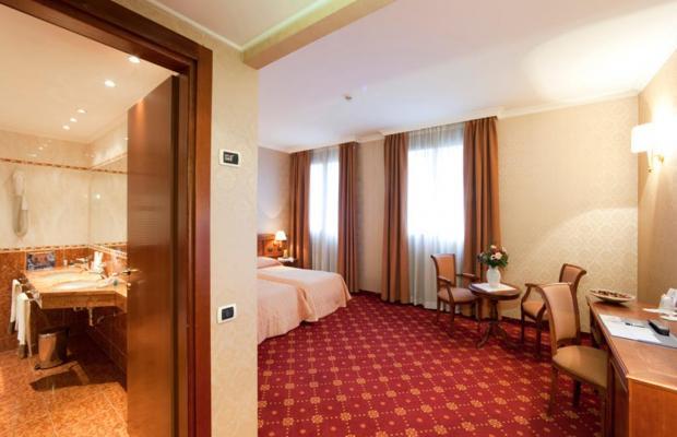 фотографии отеля Hotel Pioppeto Saronno изображение №3