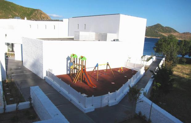 фотографии Patmos Aktis Suites and Spa Hotel изображение №148