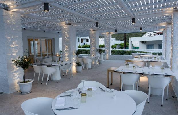 фотографии Patmos Aktis Suites and Spa Hotel изображение №144
