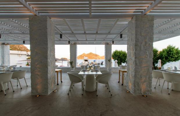 фото отеля Patmos Aktis Suites and Spa Hotel изображение №117
