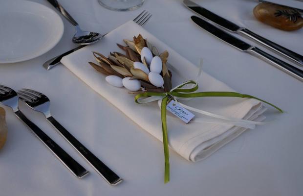 фото отеля Patmos Aktis Suites and Spa Hotel изображение №109