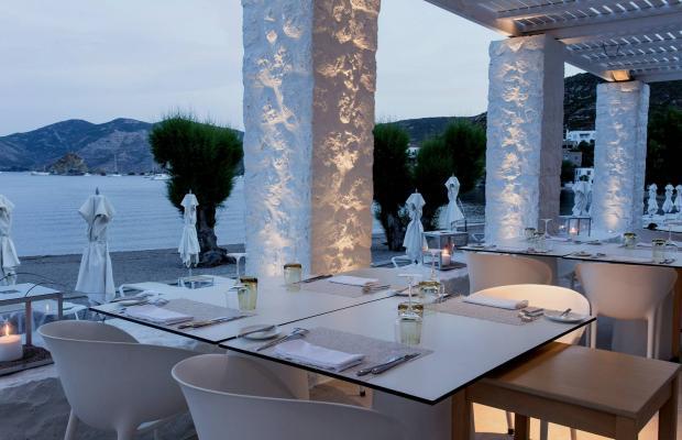 фото Patmos Aktis Suites and Spa Hotel изображение №98
