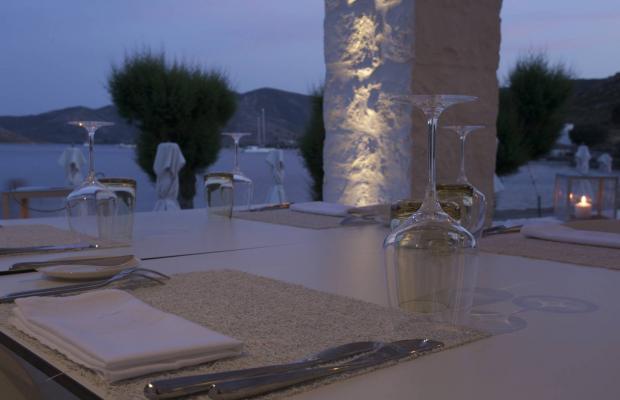 фотографии Patmos Aktis Suites and Spa Hotel изображение №88