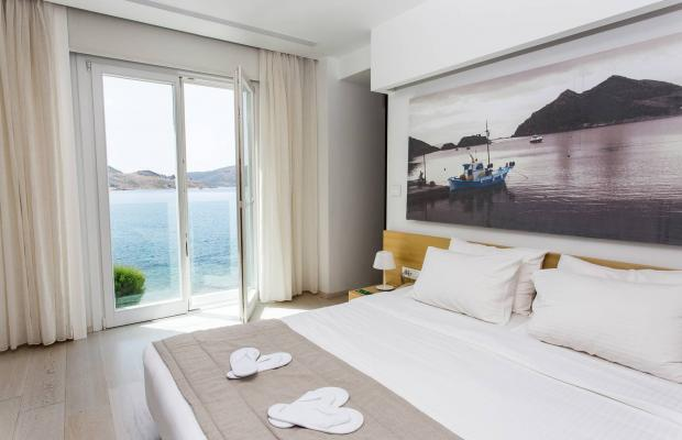 фотографии отеля Patmos Aktis Suites and Spa Hotel изображение №63