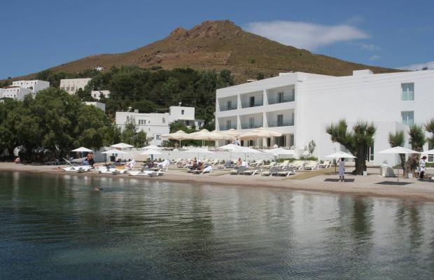 фото отеля Patmos Aktis Suites and Spa Hotel изображение №25