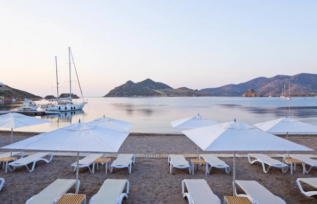 фотографии Patmos Aktis Suites and Spa Hotel изображение №12