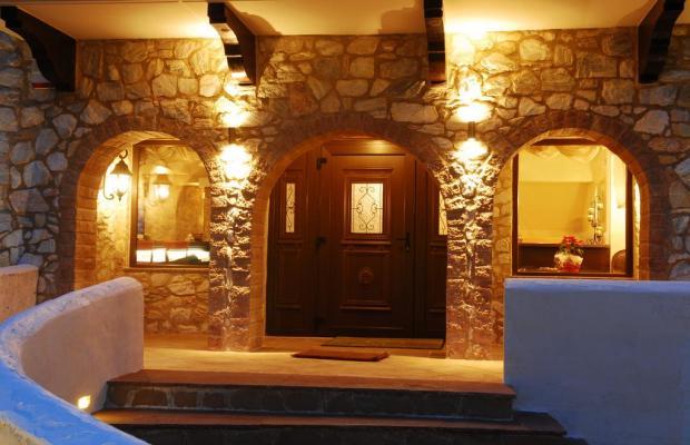 фотографии Alseides Boutique Hotel изображение №12