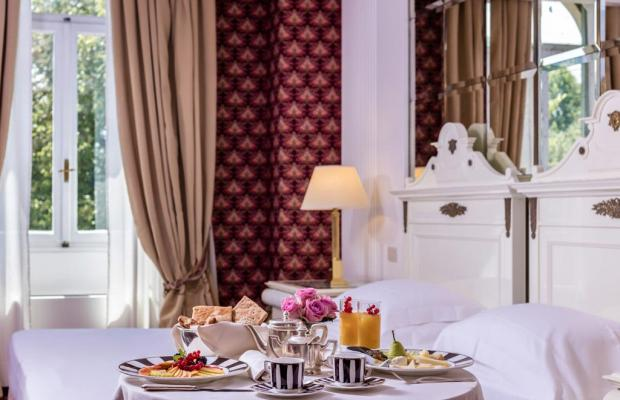 фотографии отеля Small Luxury Hotels of the World Hotel Regency изображение №7