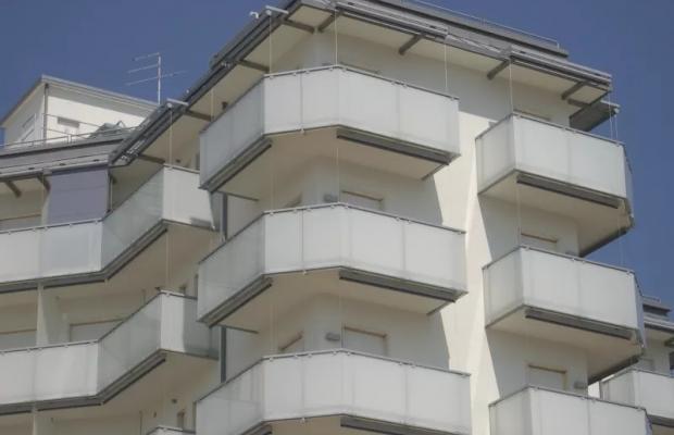 фотографии отеля Building Park изображение №11