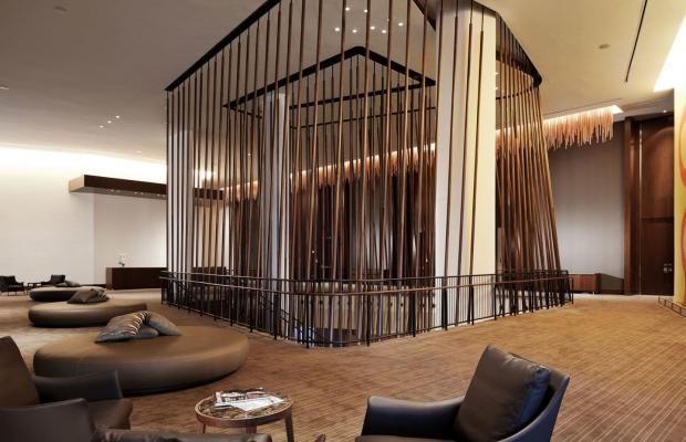фото отеля Conrad New York изображение №13