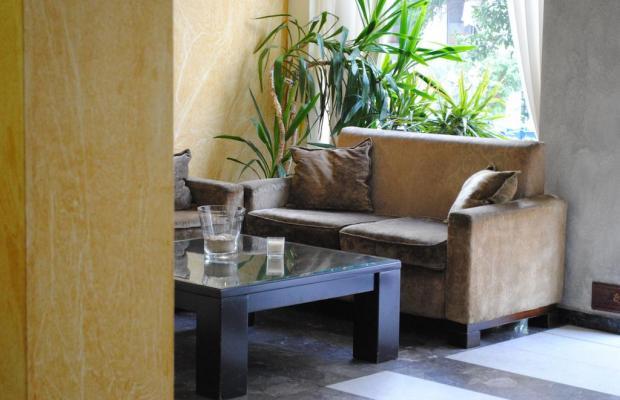 фотографии Glaros Hotel изображение №28