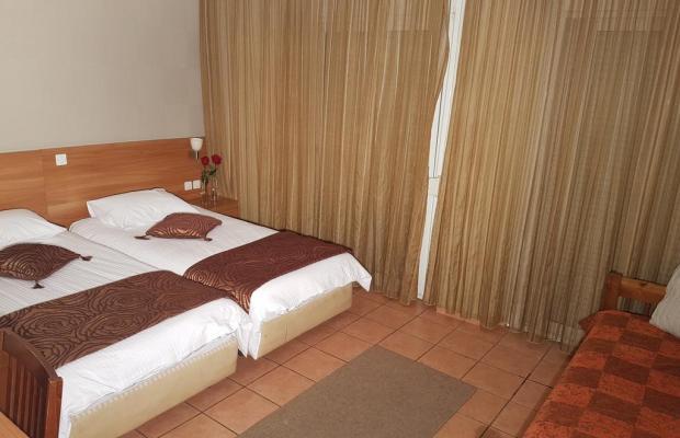 фотографии Glaros Hotel изображение №4