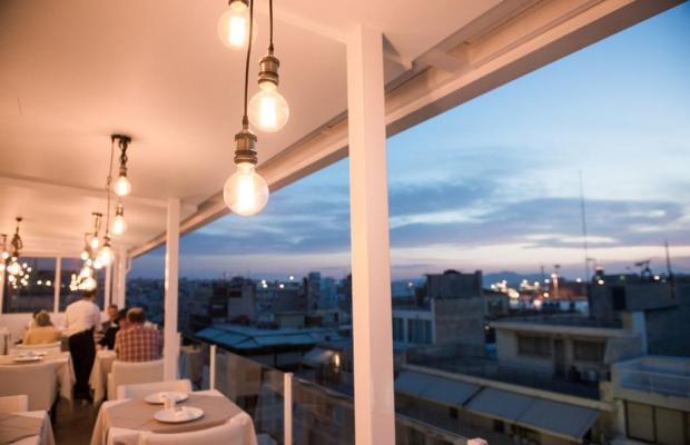 фото отеля Piraeus Dream City Hotel изображение №13
