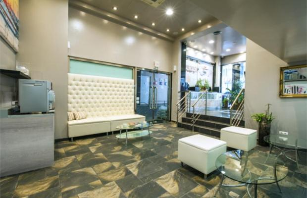 фотографии Piraeus Dream City Hotel изображение №4