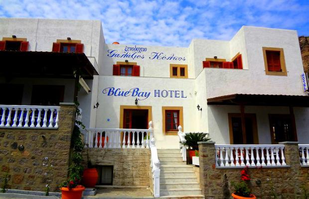 фото отеля Blue Bay Hotel изображение №1