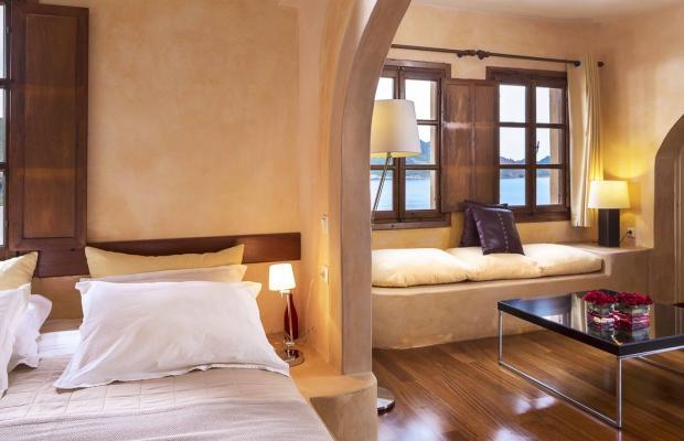 фотографии отеля Petra Hotel & Suites изображение №27