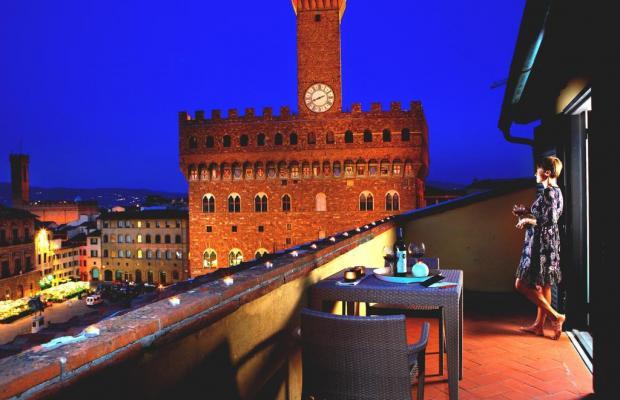 фотографии отеля Relais Piazza Signoria изображение №31